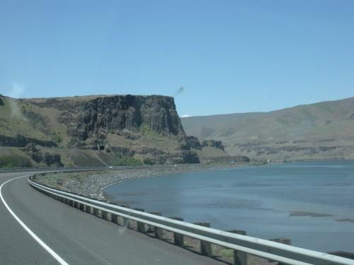 Oregon, so much better than Washington.