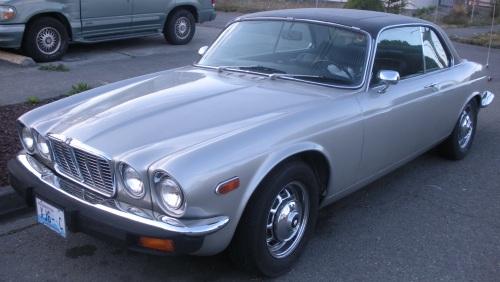 1975 Jaguar XJ6C