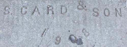 sidewalk 8