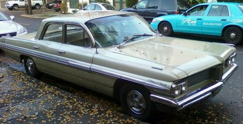 1962 Pontiac Star Chief