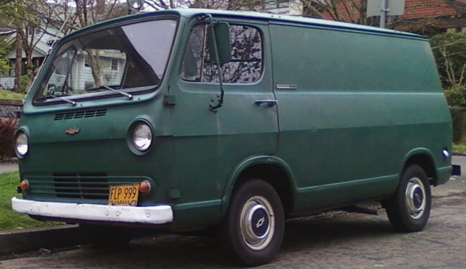 Ford falcon van for sale craigslist | Auto Magazine
