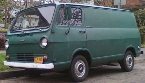 1964 Chevy Van Craigslist | Autos Post