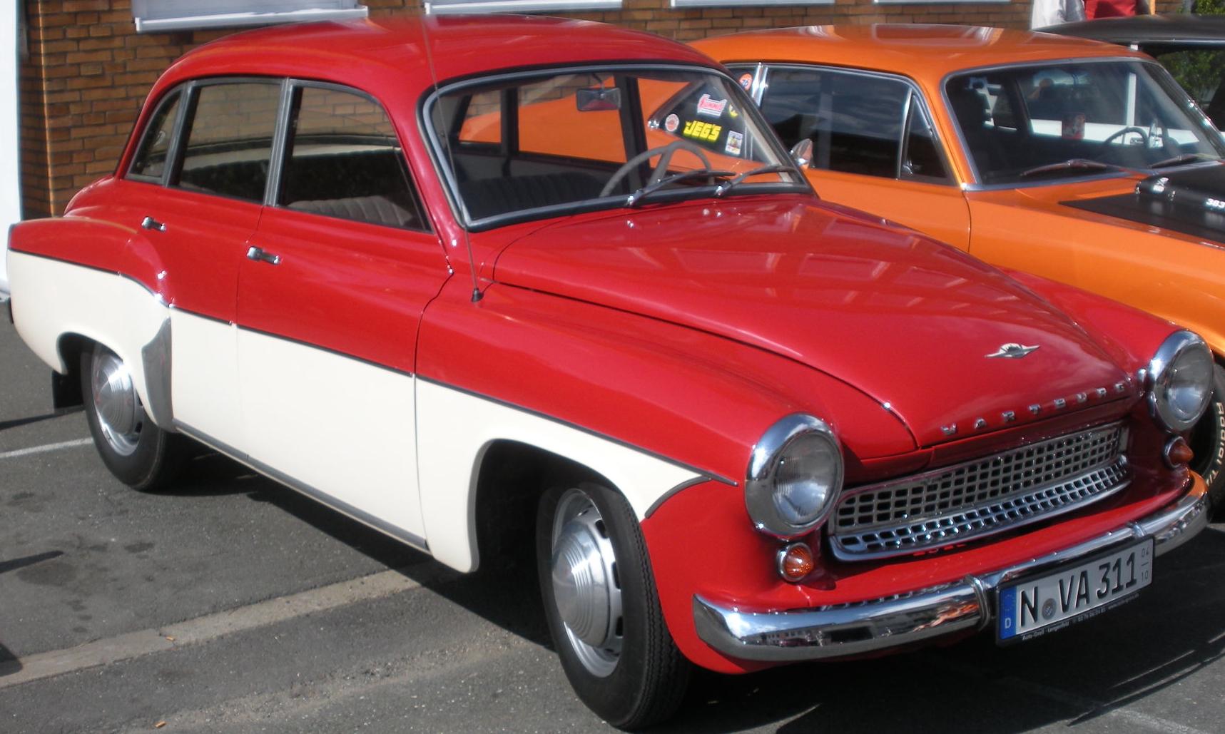 peugeot 404 1963