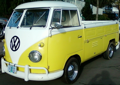 Category/vw >> What We Saw – Cars | The Bridgetown Blog