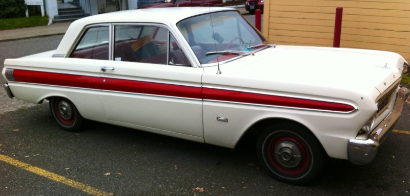 similiar blue 1964 ford falcon futura keywords 1964 ford falcon futura the bridgetown blog